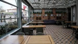 Aydın'da restoran işleten Cem Emre Akıncı, devletin