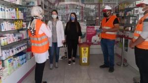 Bafra Belediyesi 'Sıfır Atık' Projesi' çalışmalarına başladı