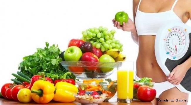 Beslenme yanlışsa ilacın yararı yok, beslenme doğruysa ilaca gerek yok!