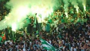 Bir şehrin daha hasreti bitti. Giresunspor Süper Lig'de!