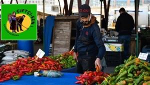 Çiftçiler Sendikası: Kapanma süreci market zincirlerine hizmet ediyor...