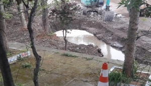 Ganita-Faroz sahil projesinde neler oluyor?