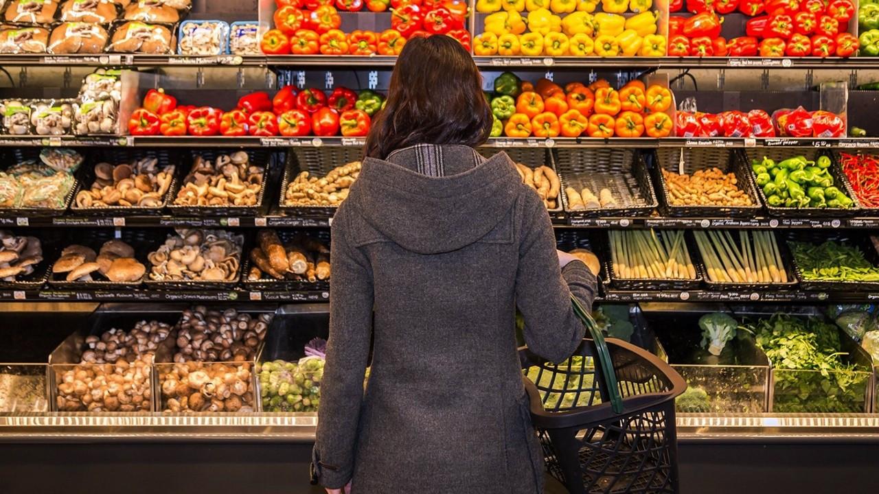 Küresel gıda fiyatları 11 aydır aralıksız yükseliyor