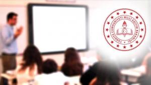 MEB Liselerdeki sınav düzenlemesiyle ilgili bir açıklama yayınladı
