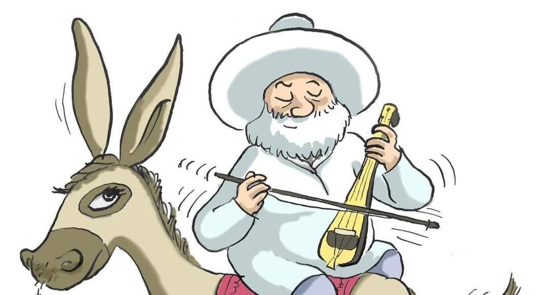 Of'ta Bayram namazının sonunda hoca vaazında şöyle demiş :)