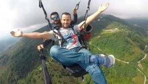 Ordu'da Polis memuru Salih Akkaya'nın vefatı büyük üzüntü yarattı