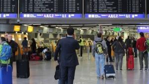 Ordu Ulubey Belediyesi de Gri pasaportla Almanya ya insan götürdü iddiası!