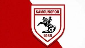 Samsunspor play-off larda süper lig bileti arayacak