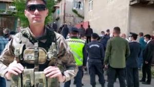 Şehit Uzman Onbaşı Özdamar'ın acı haberi Isparta'daki ailesine ulaştı
