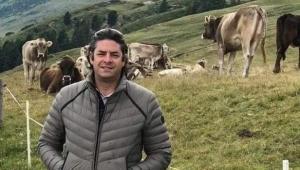 Sencer Solakoğlu: Türk tarımınına öncülük eden bir lider