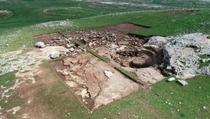 Tarih yeniden yazılacak! Gobekli tepe'den daha eski yapı bulundu!...
