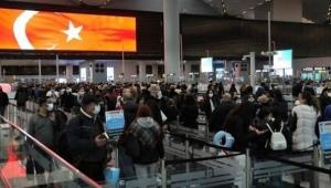 Türkiye'ye girişlerde koronavirüs testi istenmeyecek ülkeler açıklandı