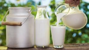 Yaş meyve ve sebzeden sonra sırada çiğ süt krizi!