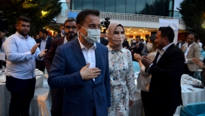 Ali Babacan, Konya'da tarım toplantısında konuştu