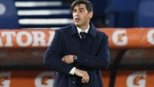 Fenerbahçe'de teknik direktörlük için Fonseca iddiası