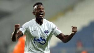 Fode Koita, Trabzonspor'da!