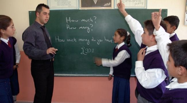 Öğretmenler 'telafi'de