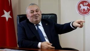 Ordu Milletvekili Cemal Enginyurt, TV 100'de Katıldığı Programda Ordu Fındığını Tanıttı