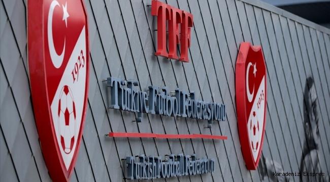 TFF; Kulüp Lisans ve Finansal Fair Play Talimatı ile transfer dönemi tarihlerinde değişikliğe gitti