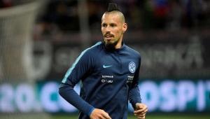 Trabzonspor'da Hamsik işi olumlu gidiyor