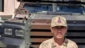 Yüksekova'dan acı haber: Uzman Çavuş Hüseyin Mılık şehit oldu