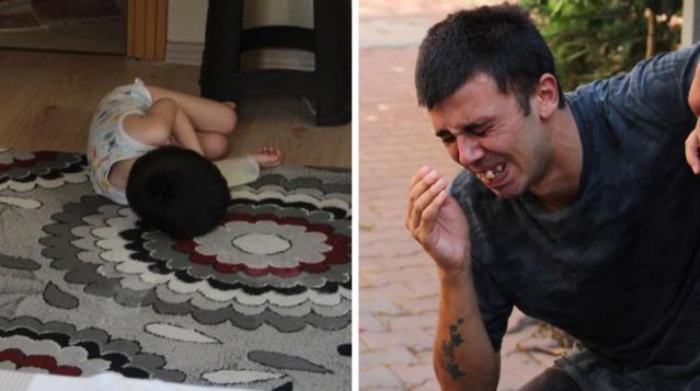 Annenin yaptıkları yürekleri sızlattı! Terk ettiği evinde 4 çocuğu açlıktan baygın halde bulundu