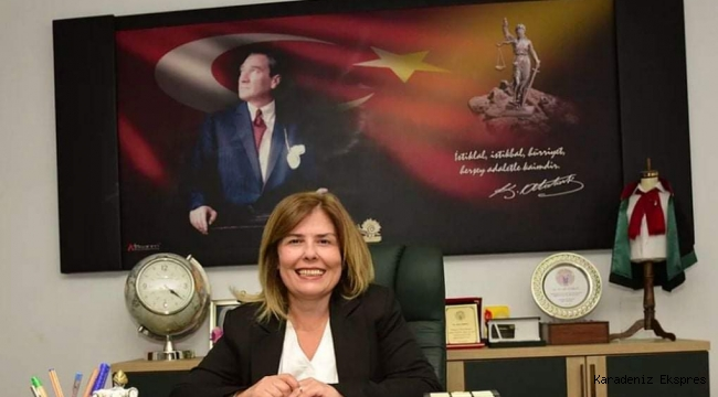 Baroların kadın başkanları: Karadeniz'de büyük gurur..