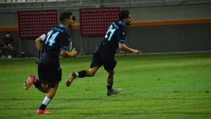 Fenerbahçe'yi yenen Bordo Mavililer, U19 Gelişim Lig finalinde, Galatasaray'ın rakibi oldu...