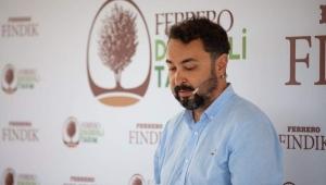Ferrero Fındık Bildirgesi'ni tanıttı