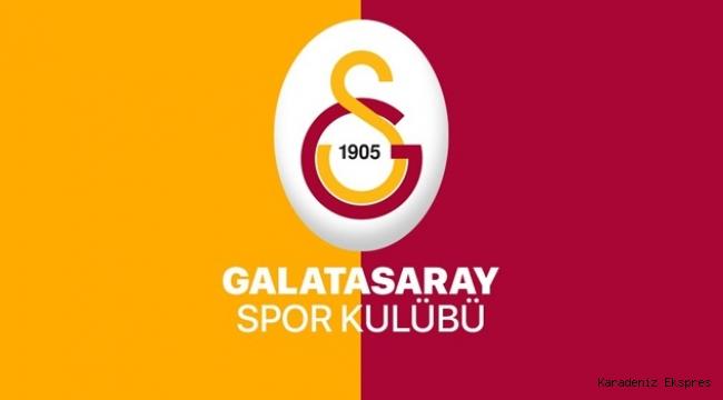 Galatasaray'dan açıklama: Sn. Şenol Güneş'in Taylan Antalyalı için yaptığı talihsiz açıklamalar hakkında