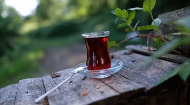 İçtiğiniz çayın helal mi haram mı olduğunu biliyor musunuz?