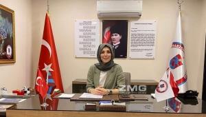 İstanbul Anadolu Yakası Trabzonlular Derneği'nde Nöbet Değişimi