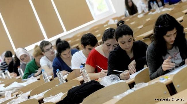MEB, 2021 YKS'de de Sınavı Geçemedi!
