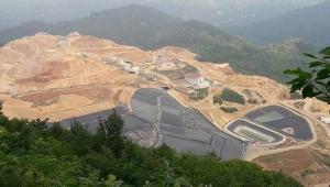 Ordu'nun doğal alanları madenciliğe açıldı: Kentin yüzde 74'ü için maden ruhsatı verilmiş