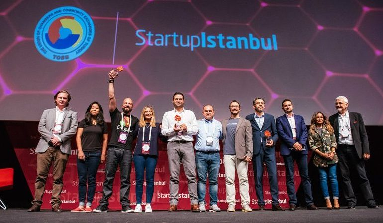 Türk girişimcilere 1.6 milyar dolarlık rekor yatırım geldi