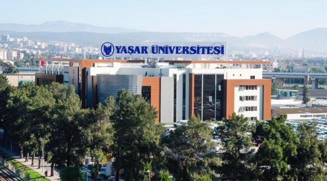 Yaşar Üniversitesinden iki yeni tarım bölümü