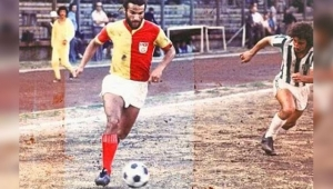 Türk Futbol Tarihini Değiştiren Adam: Metin Kurt