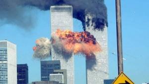 ABD'DE, 11 EYLÜL 2001'DE İKİZ KULELER BOMBALANIRKEN TAM ORADAYDIM...