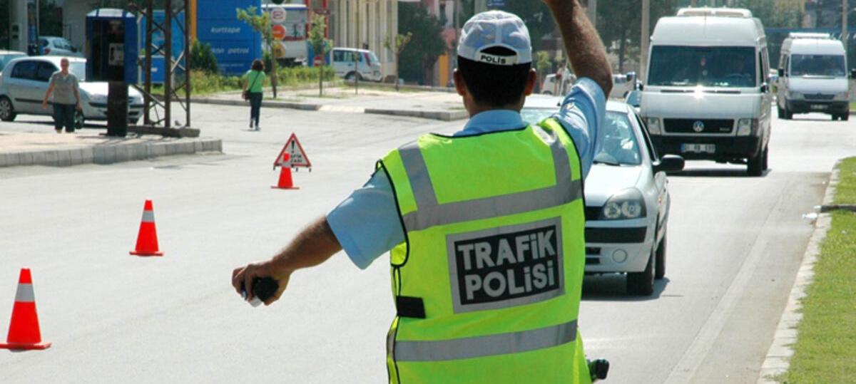 Araç Sahipleri Dikkat! Trafik Cezanızı İptal Ettirebilirsiniz!..