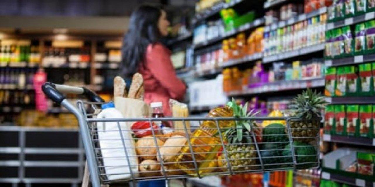 Ekmek, hayvansal ürünler, bakliyat, hububat ve bitkisel yağlarda yeni zamlar kapıda !...