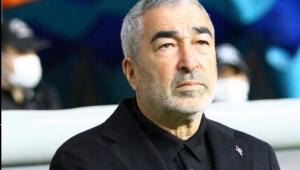 Gerçek bir futbol emekçi Samet Aybaba yine kendisine yakışanı yapmış..