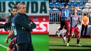 Trabzonspor tarih yazıyor!...