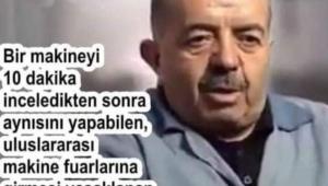 TÜRKİYEYİ GURURLANDIRAN ADAM ARTIK YOK!