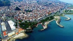 Kendini Yok Eden Şehir, Trabzon ....Turan Eyüboğlu yazmış
