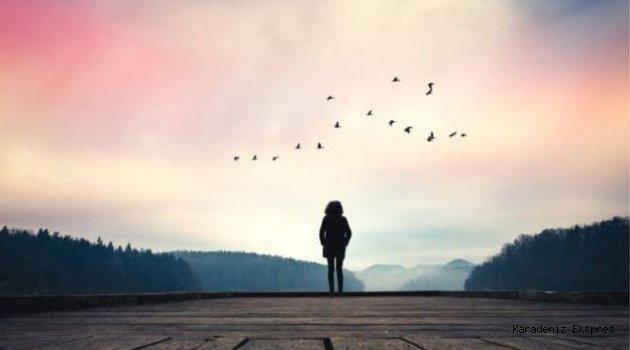 Gençlerin en büyük sorunu yalnızlık