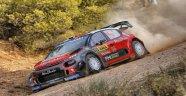 Citroen C3 WRC sezonu Avustralya Rallisi'yle kapatıyor