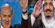 Netenyahu: Dünyanın istikrarı Suudi Arabistan'nın istikrarına bağlı