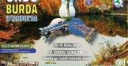 7. ORDU GÜNLERİ 12-15 EKİM İSTANBUL YENİKAPI ETKİNLİK ALANINDA GERÇEKLEŞECEK
