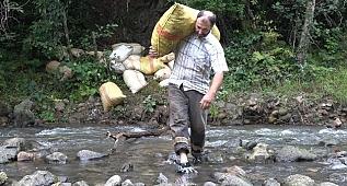 Köy belgeseli - Bir Fındık Sezonu