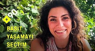 Şehirden kaçanlar: Trabzon Kireçhane Köyü'nde basit bir hayat